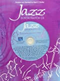 Jazz Demonstration Disc, Gridley, Mark C., 0136010989