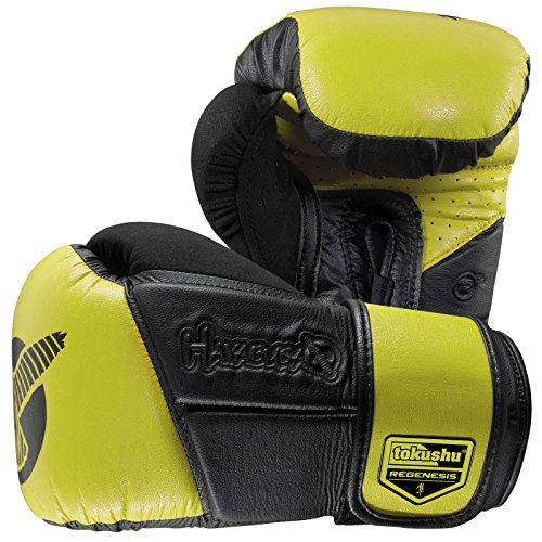 Hayabusa Fightwear Gloves
