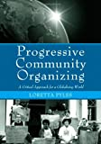 Progressive Community Organizing