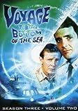 Voyage to the Bottom of the Sea - Season Three, Volume Two