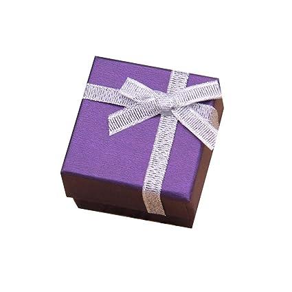 Falliback Cajas De Regalo De Joyería De 24 Piezas, para Collar Pulsera Pendientes Encantos Venta