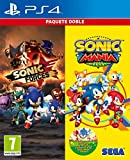 Pack: Sonic Mania Plus + Sonic Force