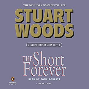The Short Forever Audiobook