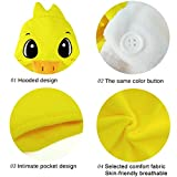 WOTOGOLD Animal Cosplay Costume Duck Unisex Adult