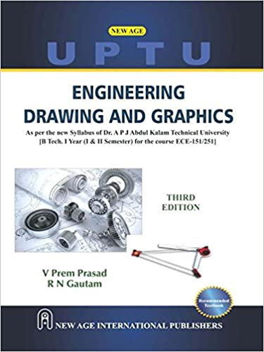 Engineering Drawing And Graphics Book