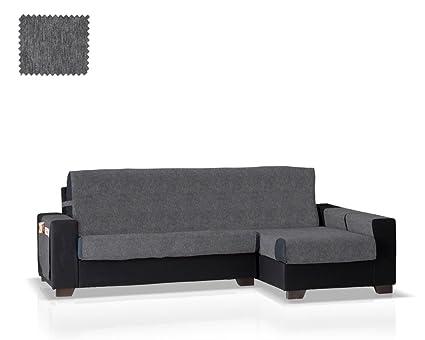 Longue Jm Textil Chaise Larissa PersonalizableBrazo Cubre Sofa 7yvbf6gIY