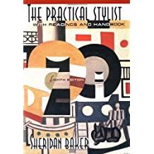 Practical Stylist with Readings and Handbook, The (8th Edition)