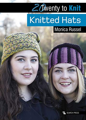 (20 to Knit: Knitted Hats)