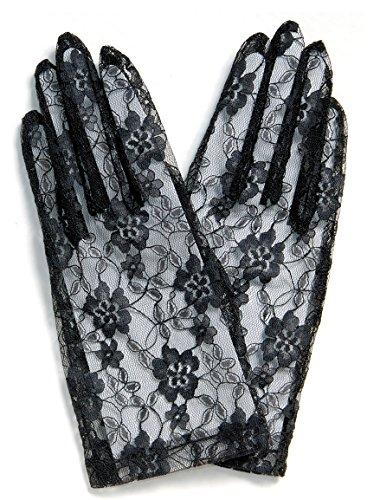 Li-fin(リフィン) レース手袋 TE-25 ( 日本製 )