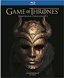 Game of Thrones. Temporadas 1-5 [Blu-ray]
