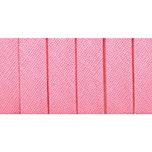 Wrights 117-201-061 Double Fold Bias Tape, Pink, 4-Yard