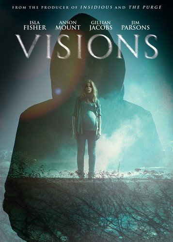 DVD : Visions (Snap Case)