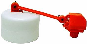País Behlen BLV BL válvula y flotador de montaje para todo eléctrico y aislamiento de regadera