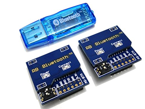 RB Bluetooth Transceiver Kit by ALSR