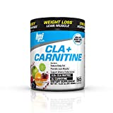 CLA + Carnitine is BPI Health's #1 Weight Loss Formula. CLA and Carnitine are two very popular ingredients that have been clinically studied for their roles in weight management. CLA and Carnitine are designed to work together to help burn stored bod...