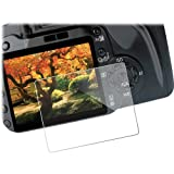 Vello LCD Screen Protector Ultra for Canon 7D Mark II Camera