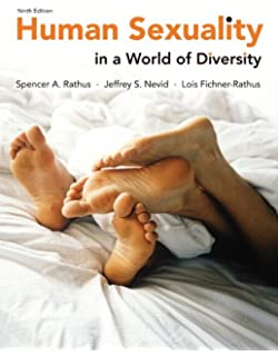 Human sexuality in a world of diversity 8th edition