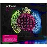 Anthems - Electronic 80s by Various Artists (2009-11-24)
