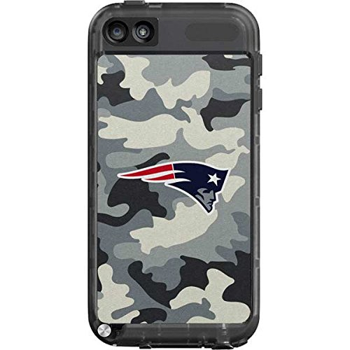 NFL New England Patriots LifeProof fre iPod Touch 5th Gen Skin - New England Patriots Camo