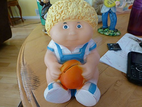 VINTAGE Cabbage Patch Doll Bank Vintage 1983
