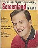 img - for Screenland Plus TV-Land: Vol. 61, No. 1 (July 1959) book / textbook / text book