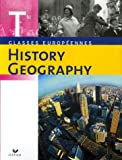 History & Geography Tle : Classes européennes