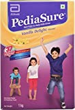 PediaSure Vanilla Delight 1Kg/35.2Oz - Case - for Kids 2 years to 10 years