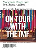 img - for Money and Tough Love: On Tour with the IMF (Writers in Residence) book / textbook / text book