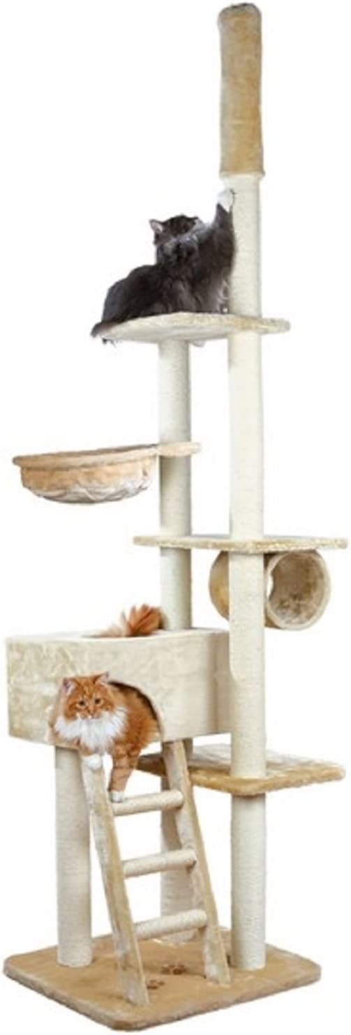 Trixie Zaragoza Adjustable Cat Tree