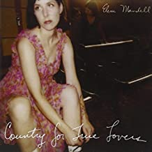 Country for True Lovers by ELENI MANDELL (2003-01-28)