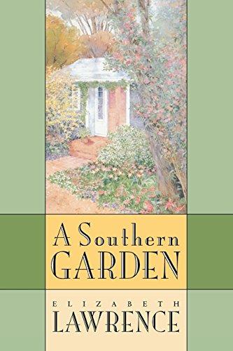 Southern English Garden - 3