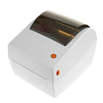 BeMatik - Impresora térmica de Etiquetas 130mm con USB TCP ...
