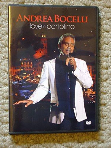 (Andrea Bocelli Love in Portofino)