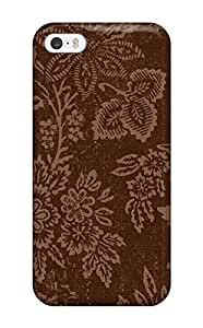 Irene R. Maestas's Shop Cheap New Arrival Premium 5/5s Case Cover For Iphone (brown)