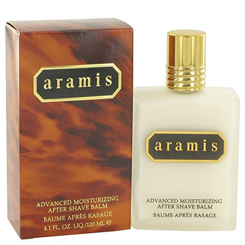 ARAMIS by Aramis Advanced Moisturizing After Shave Balm 4.1 oz by Aramis
