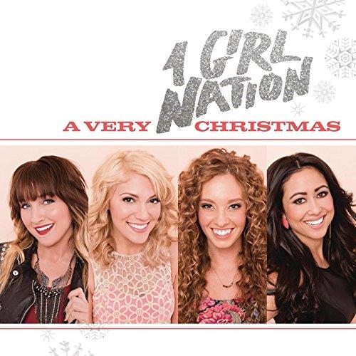 A Very 1 Girl Nation Christmas