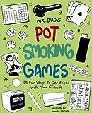Mr. Bud's Pot Smoking Games, Bud, 1612432867