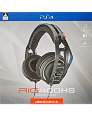 Plantronics Rig 400 HS Headset