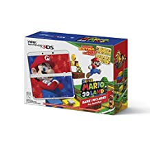 New Nintendo 3D Super Mario 3D Land Edition - Nintendo 3DS