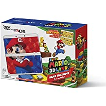 New Nintendo 3DS Super Mario 3D Land Edition