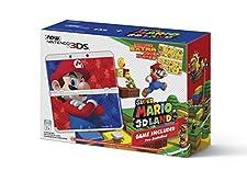 New Nintendo 3D Super Mario 3D Land Edition - Nintendo 3DS