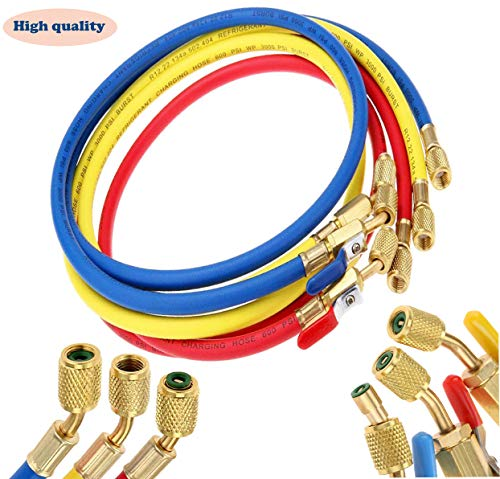 Top Air Conditioning Hoses