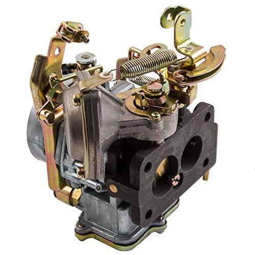 Carburetor for Nissan DATSUN 610 620 710 720 L18 Z20 Engine, 16010-NK2445