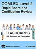COMLEX Level 2: Rapid Board and Certification Review