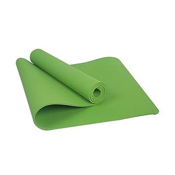 Zs-zs Estera De Yoga Material De Protección Ambiental TPE ...