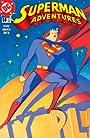 Superman Adventures (1996-) #58