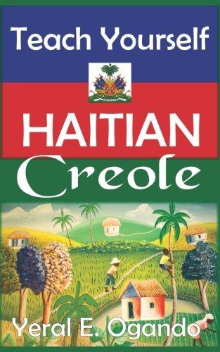 Teach Yourself Haitian Creole Ogando product image