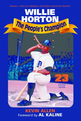 Willie Horton, The Peoples Champion