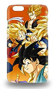 Best Iphone Case Cover Protector Specially Made For Iphone 6 Japanese DRAGON BALL 4882967M15362630