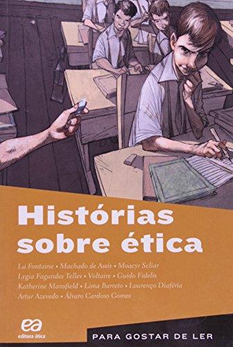 Histórias sobre ética